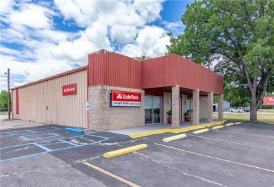 Comanche County, Eastland County, Erath County, Hamilton County, Mills County, Brown County Commercial Lease For Lease: 400 C C Woodson Road