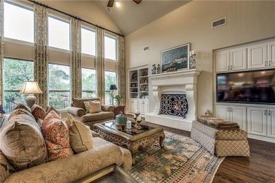 Irving Single Family Home For Sale: 126 Santa Rosa Way