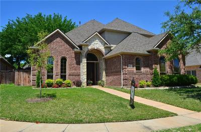 North Richland Hills Single Family Home For Sale: 8317 Fern Leaf Court