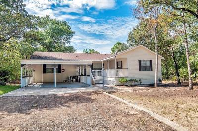 Athens Single Family Home For Sale: 3708 San Saba Street