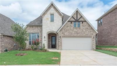 Flower Mound Single Family Home For Sale: 5155 High Ridge Trail Trail