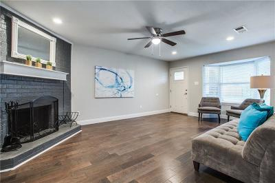 Garland Single Family Home For Sale: 1038 Medio Drive