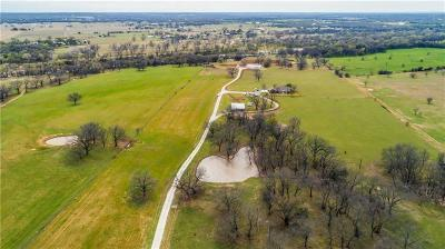 Weatherford Farm & Ranch For Sale: 700 Hiner Road