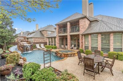 Mckinney Single Family Home For Sale: 908 Evening Shade Lane