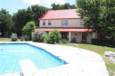 Waxahachie Farm & Ranch For Sale: 2832 Fm 66