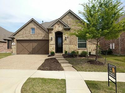 Euless Single Family Home For Sale: 813 Mallard Street