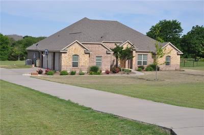 Cresson Single Family Home For Sale: 130 Gardengate Court
