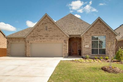 Fort Worth Single Family Home For Sale: 15116 Buckwater Way