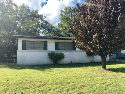 Comanche County Single Family Home For Sale: 303 Sunset Drive