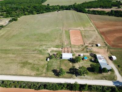 Dublin Farm & Ranch For Sale: 2656 County Road 516