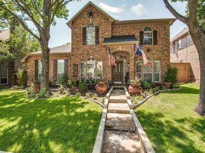 Plano Single Family Home For Sale: 7105 Sharps Drive