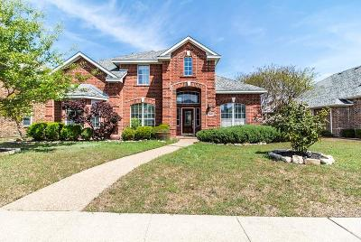 Allen  Residential Lease For Lease: 1016 Rushmore Drive
