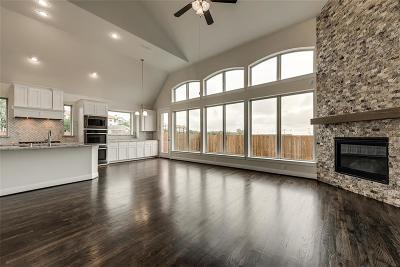 Irving Single Family Home For Sale: 327 Chandan Way