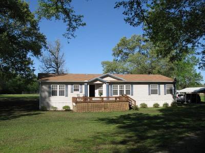Ben Wheeler Single Family Home Active Option Contract: 464 Vz County Road 4807
