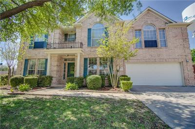 Richardson Single Family Home For Sale: 5601 Manchester Drive