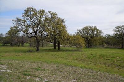 Weatherford Residential Lots & Land For Sale: 3607 Bella Court
