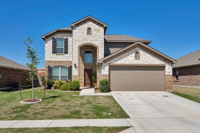 Sendera Ranch, Sendera Ranch East Single Family Home For Sale: 14341 Artisan Drive