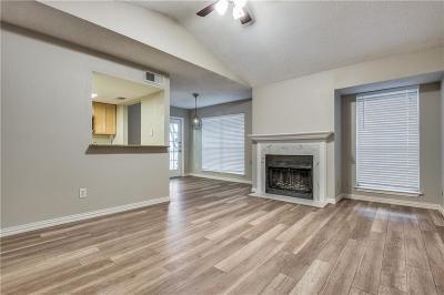 Carrollton Condo For Sale: 1605 Marsh Lane #405