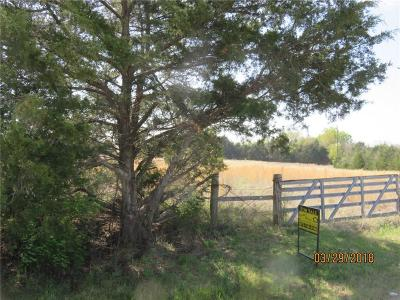 Residential Lots & Land For Sale: 13422 Fm 2756