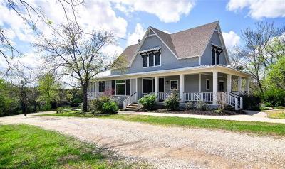 Aubrey Farm & Ranch For Sale: 3560 Elm Bottom Circle