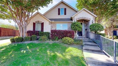 Rockwall Single Family Home Active Option Contract: 958 Briar Oak Drive