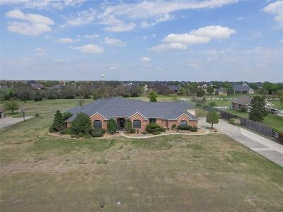 Rockwall Single Family Home For Sale: 179 Cullins Road