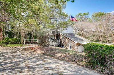 Heath Single Family Home For Sale: 1206 Cedar Ridge Road W