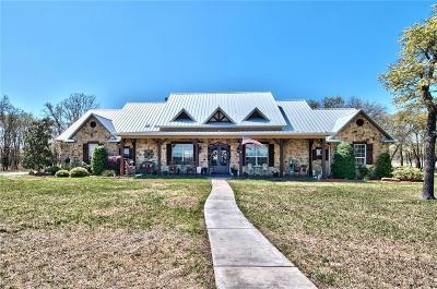 Brock Single Family Home For Sale: 840 Pritchard Lane