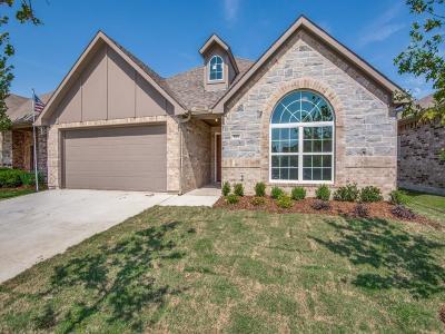 Princeton Single Family Home For Sale: 1004 Churchill Drive