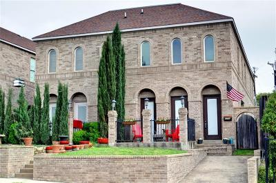 Fort Worth Townhouse For Sale