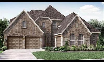 Irving Single Family Home For Sale: 4147 Lassen Lane