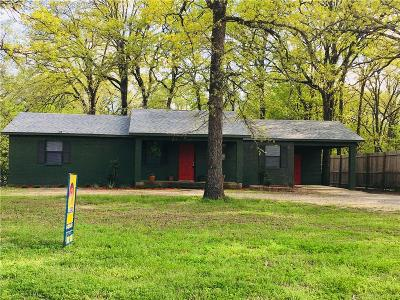 Quinlan Farm & Ranch For Sale: 1469 Sandy Oaks Road