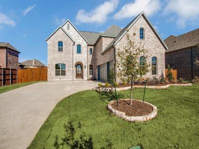 Frisco Single Family Home Active Contingent: 15058 Maroon Bells Lane