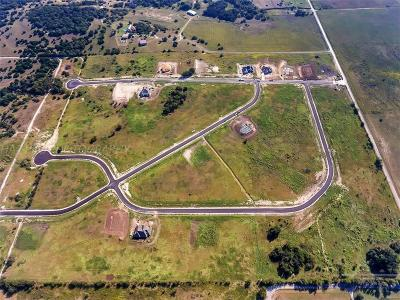 Springtown Residential Lots & Land For Sale: Palo Alto Drive