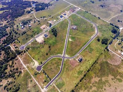 Springtown Residential Lots & Land For Sale: Columbia Court