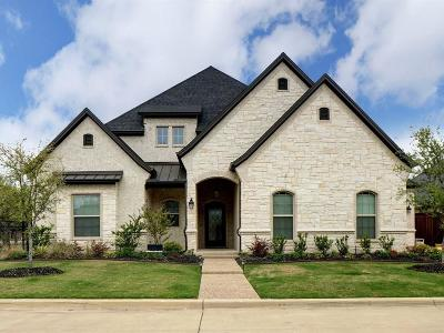 Southlake Single Family Home For Sale: 1140 Tealwood Court