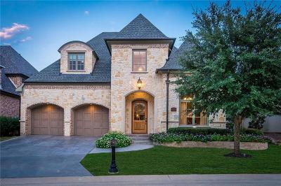 McKinney Single Family Home For Sale: 6208 Avalon Woods Drive