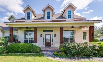 Granbury Single Family Home For Sale: 3600 Old Barn Court