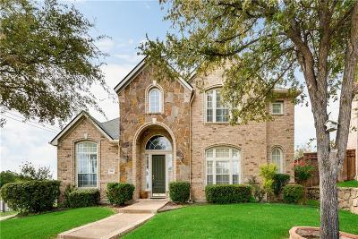 Garland Single Family Home For Sale: 719 Water Oak Drive