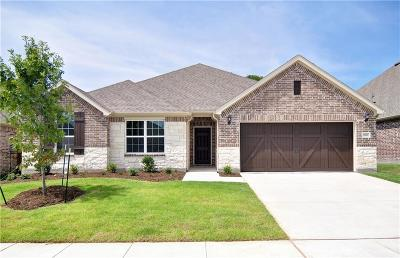 Wylie Single Family Home For Sale: 2313 Whitney Lane
