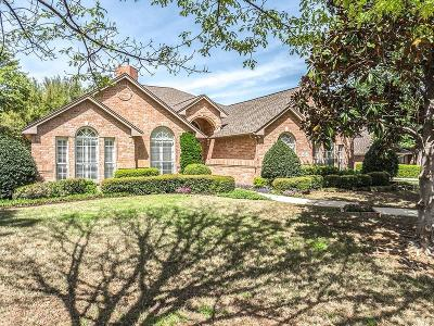 Southlake, Westlake, Trophy Club Single Family Home For Sale: 29 W Hillside Place