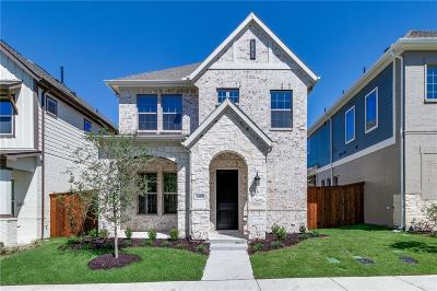 Fort Worth Single Family Home For Sale: 1808 Roundtree Circle