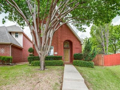 Coppell Single Family Home For Sale: 579 Hawken