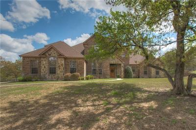 Aledo Single Family Home For Sale: 216 Acorn Court