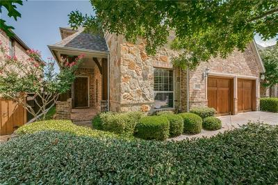 Irving Single Family Home For Sale: 2023 S Hill Drive