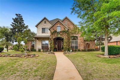 Heath Single Family Home For Sale: 2 Siesta Circle