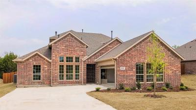 Rockwall Single Family Home For Sale: 1526 Petaluma Drive