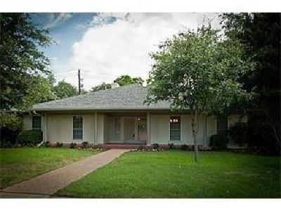 Single Family Home For Sale: 5033 Mill Run Road