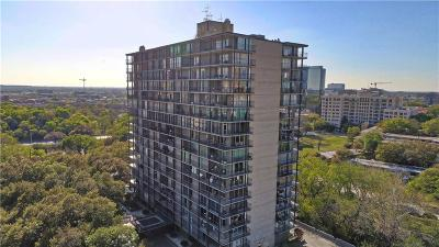 Dallas Condo For Sale: 3310 Fairmount Street #11E