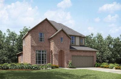 Celina Single Family Home For Sale: 3041 Bold Ruler Road